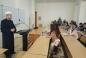 Шейх Саід Ісмагілов зустрівся з майбутніми медійниками і дипломатами