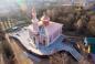 © ️Islam Today: Cоборная мечеть в Мінську побудована за макетом зруйнованого в роки радянської влади храму