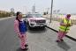 В Дубае есть «скорая» только для женщин