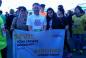 Духовный лидер украинских мусульман принял участие в марафоне ради помощи крымскотатарской девушке Севиль