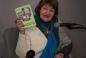 Наталья Белицер представила книгу о коренном народе Крыма