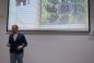 На лекции Романа Назаренко в УКУ «Ислам перед исламом» яблоку было негде упасть