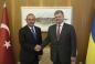 Турция поддержала развертывание миротворческой миссии ООН на оккупированной части Донбасса