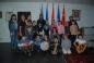 Хикмет Джавадов: «Диалог с маленькими украинцами — первый шаг в новых историях дружбы украинцев с азербайджанской диаспорой»