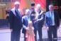 Туреччина ніколи не залишить Крим в біді, — Егемен Баг'иш на вечорі кримськотатарської культури