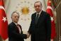 Ердоган передав Путіну список на звільнення кримських політв'язнів