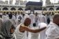 У долині Міна в суботу молилося півтора мільйона мусульман