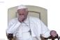 С ужасом наблюдаем за событиями в Сирии, — Папа Римский
