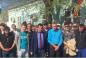 Кримські «суди» штрафують киримли як на конвеєрі © ️Кримська солидарность Суд по делу Шевкета Раззакова