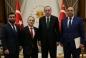 Реджеп Ердоган вкотре відзначив підтримку Туреччиною кримських татар