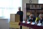 Днепровский имам поздравил национальный университет им. О. Гончара со столетием