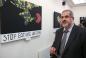 Кримськотатарські лідери відвідали виставку російського опозиціонера