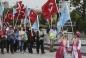 В Анкарі пройшов мітинг пам'яті жертв геноциду кримських татар 1944 року