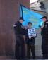 Судили кримського татарина два дні: 76-річного активіста з хворобою Паркінсона посадили на 10 діб