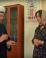 «В кабинетах»: муфтий ДУМУ «Умма» ознакомил телеаудиторию с жизнью мусульманской общины Украины