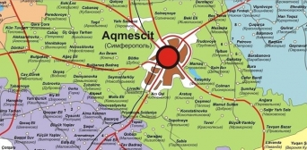 Джемилев призывает помнить крымскотатарские названия на полуострове