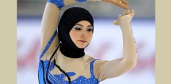 На зимній Олімпіаді в Пхьончані є і мечеть, і харчування-халяль