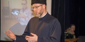 Мусульман Росія розглядає як повністю підконтрольних, — Саід Ісмагілов