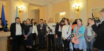 Київські мусульмани продовжують підтримувати дітей кримських політв'язнів
