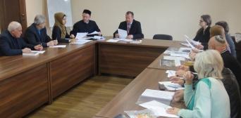 Звільнення І. Козловського — одна з головних тем зібрання Всеукраїнської ради релігійних об'єднань
