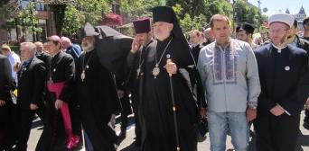 Релігійні організації стають останнім форпостом захисту традиційних сімейних цінностей, — Саід Ісмагілов
