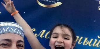 «Альраід» оголосив святковий конкурс — поспішайте взяти участь до кінця Рамадану!