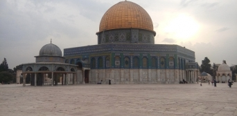 Відвідини Аль-Акси: враження