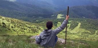 Похід у гори — уроки дорослішання