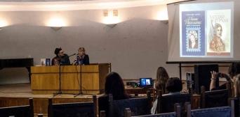 Постать Роксолани у сприйнятті турків та українців: роздуми дослідниці