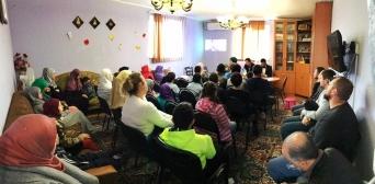 Запорізькі слухачі школи арабської мови почали новий навчальний рік