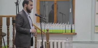 Раббі уль-авваль триває: в ІКЦ Одеси — захід в пам'ять про Пророка