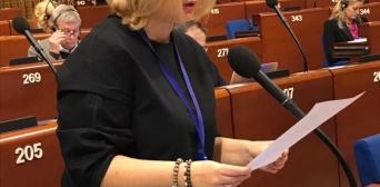 ПАРЄ підтримала резолюцію — Росію визнано агресором