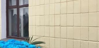 В Ічні встановлено меморіальну дошку на вшанування пам'яті Номана Челебіджихана