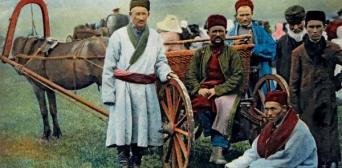 Кияни дізнаються про маловідомі сторінки українсько-татарських взаємин у ХІV-ХІХ ст.