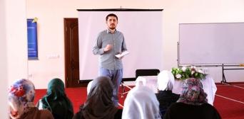 Семінари для батьків затребувані серед українських мусульман