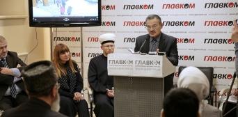 Невже я знову опинився в Російській Федерації? — колишній політв'язень Кремля Рафіс Кашапов