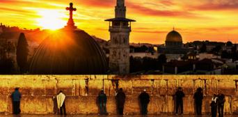 Муфтій Саід Ісмагілов візьме участь в міжрелігійній зустрічі  «Єрусалим, Рим, Мекка»