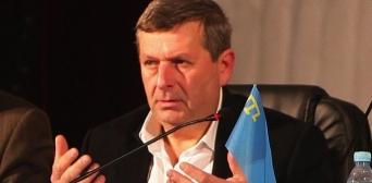 Ахтем Чийгоз — символ опору діям окупанта у Криму, — Еміне Джеппар