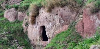 Підземне місто в Кайсері незабаром прийме перших туристів
