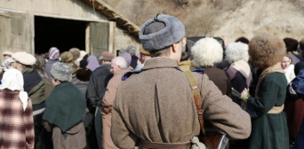 23 лютого — початок депортації чеченців та інгушів