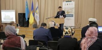 Історію України неможливо усвідомити без розуміння східного коріння, яке живило її в різні періоди