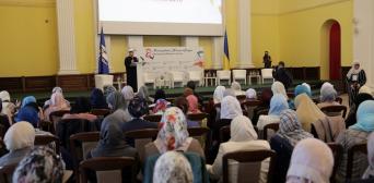 Саід Ісмагілов: «Жінка повинна займати гідне місце в будь-якій сфері діяльності»
