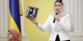 Завдяки вірі наші цілі досяжні! — Гаяна Юксель під час Міжнародного жіночого форуму