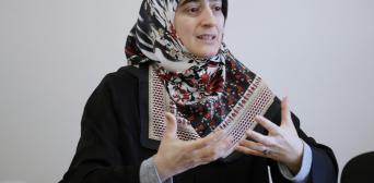 «Сирійських жінок катують і ґвалтують у в'язницях. Ми просто мусили щось робити!» — Налан Дал