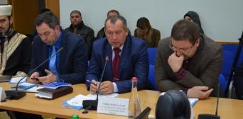 Соціальна концепція мусульман України стане важливим чинником порозуміння
