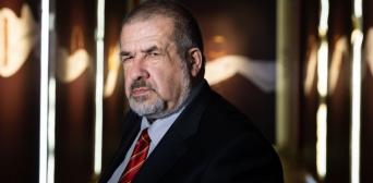 Окупанти створюють образи «хороших і поганих» кримських татар
