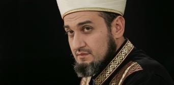 Нехай живе вільна Україна! — муфтій кримських татар привітав з 25-ю річницею референдуму про незалежність України