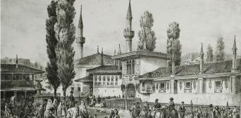 Щодо проекту царського уряду Росії з виселення татар з Криму