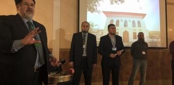 В Киеве избрали муфтия мусульман Крыма