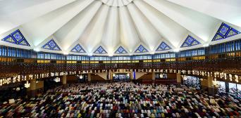 Кримський слід в індонезійському ісламі: Сулайман аль-Киримі
